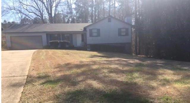 2383 Corigan Circle NE, Conyers, GA 30012 (MLS #6111986) :: North Atlanta Home Team