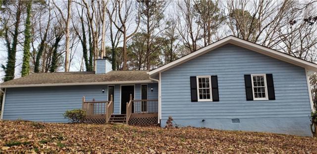 4402 Hidden Bluff Way, Snellville, GA 30039 (MLS #6112000) :: Rock River Realty
