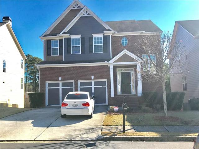 371 Marble Springs Road, Lilburn, GA 30047 (MLS #6112001) :: North Atlanta Home Team