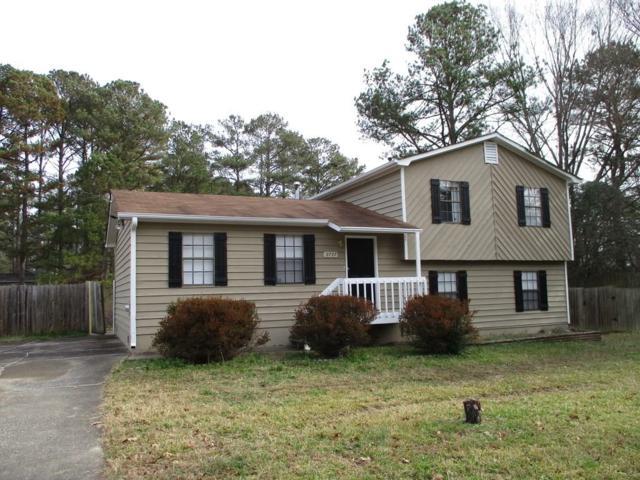 2737 Aruba Drive, Powder Springs, GA 30127 (MLS #6112003) :: Kennesaw Life Real Estate