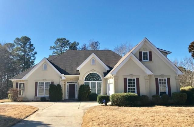 4541 Carissa Court, Ellenwood, GA 30294 (MLS #6112055) :: Team Schultz Properties