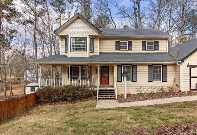 5152 Malisa Ridge, Oakwood, GA 30566 (MLS #6112086) :: North Atlanta Home Team