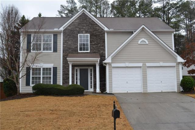 3794 Seattle Place NW, Kennesaw, GA 30144 (MLS #6112104) :: North Atlanta Home Team
