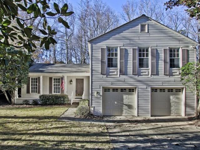 230 Barrington Drive E, Roswell, GA 30076 (MLS #6112120) :: North Atlanta Home Team