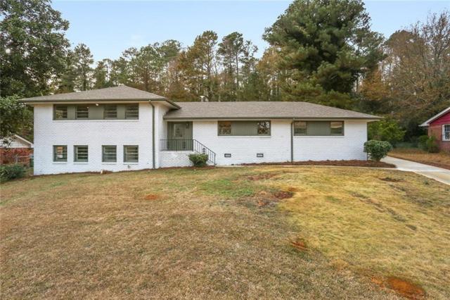 1769 Laurens Drive SW, Atlanta, GA 30311 (MLS #6112121) :: North Atlanta Home Team