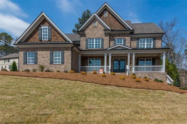 347 Peninsula Pointe, Canton, GA 30115 (MLS #6112139) :: North Atlanta Home Team