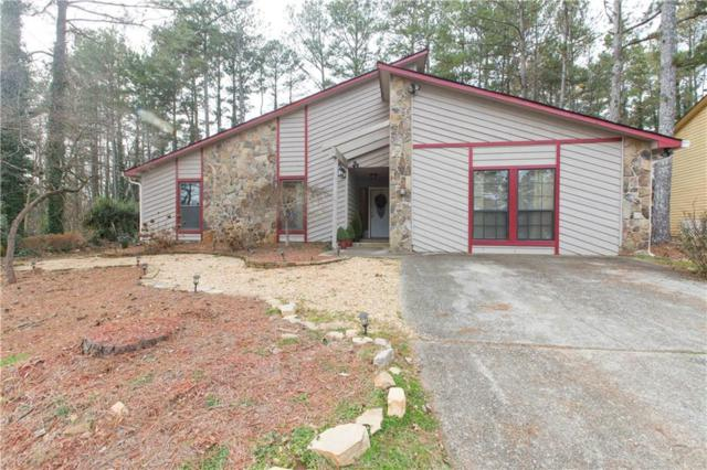 930 Lake Haven Court, Roswell, GA 30076 (MLS #6112155) :: North Atlanta Home Team