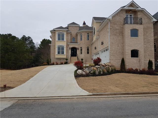 3366 Jamont Boulevard, Johns Creek, GA 30022 (MLS #6112156) :: North Atlanta Home Team