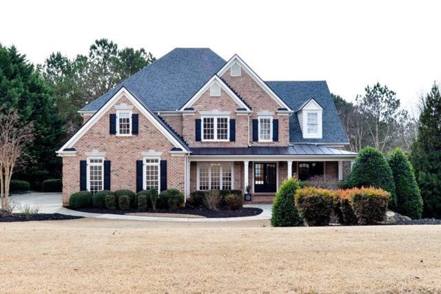15915 Milton Point, Milton, GA 30004 (MLS #6112157) :: North Atlanta Home Team