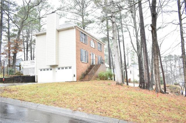 1271 Grayland Lane, Lawrenceville, GA 30046 (MLS #6112174) :: North Atlanta Home Team