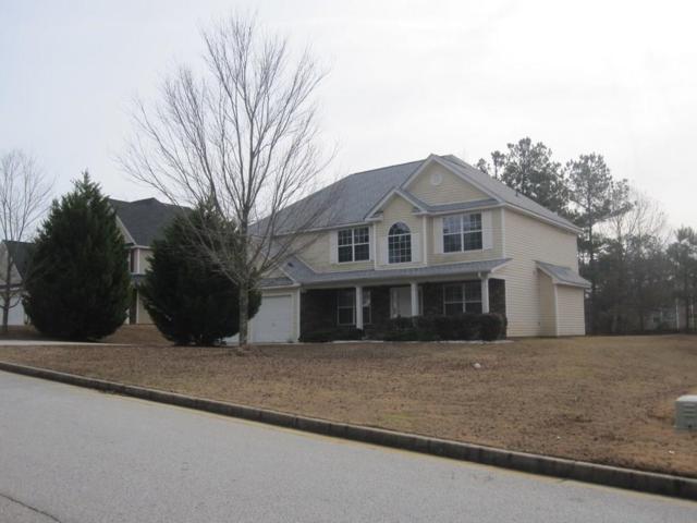4787 Spinepoint Way, Douglasville, GA 30135 (MLS #6112208) :: Kennesaw Life Real Estate