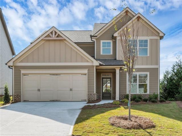 149 Fieldbrook Crossing, Holly Springs, GA 30115 (MLS #6112231) :: North Atlanta Home Team