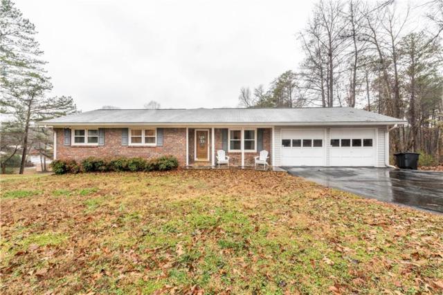 4694 Waters Road, Woodstock, GA 30188 (MLS #6112259) :: Path & Post Real Estate