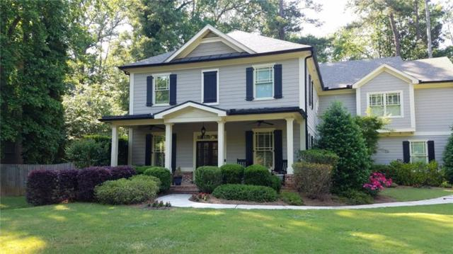 2566 Winding Lane, Brookhaven, GA 30319 (MLS #6112270) :: Charlie Ballard Real Estate