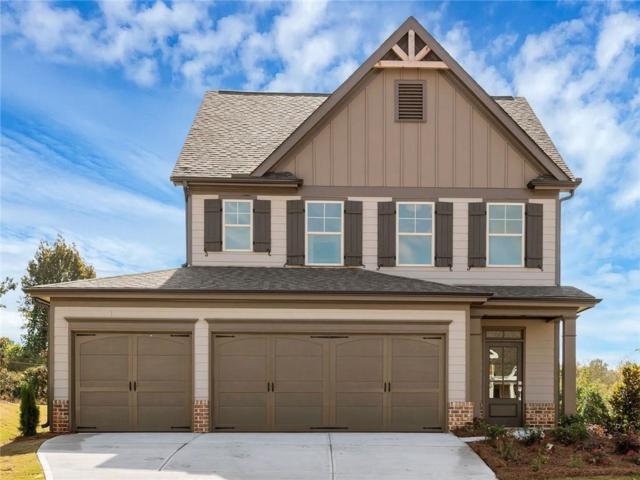 147 Fieldbrook Crossing, Holly Springs, GA 30115 (MLS #6112287) :: North Atlanta Home Team