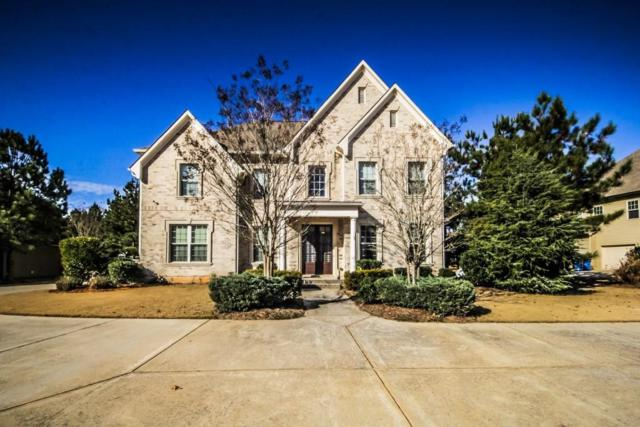 125 Delamere Place, Tyrone, GA 30290 (MLS #6112297) :: The Cowan Connection Team