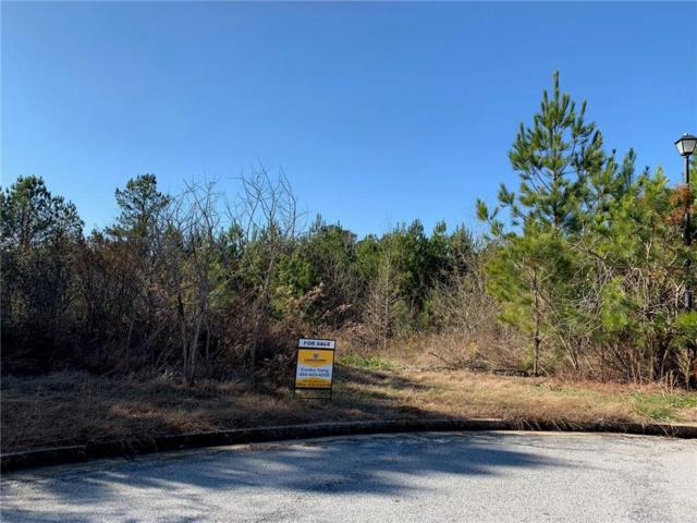 1318 Golden Way, Loganville, GA 30052 (MLS #6112300) :: Iconic Living Real Estate Professionals