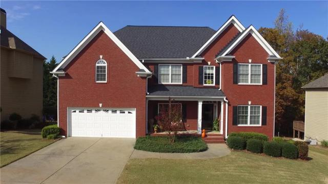 1333 Whisperwood Lane, Lawrenceville, GA 30043 (MLS #6112302) :: North Atlanta Home Team