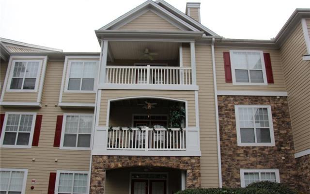 332 Pembroke Circle #332, Alpharetta, GA 30004 (MLS #6112308) :: North Atlanta Home Team