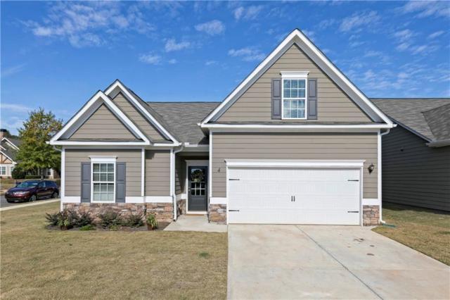 9 Carrington Way, Newnan, GA 30265 (MLS #6112312) :: North Atlanta Home Team