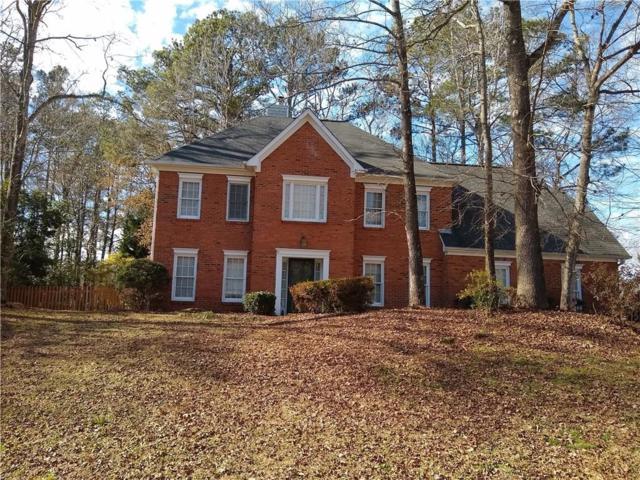 1200 Wynford Colony SW, Marietta, GA 30064 (MLS #6112314) :: North Atlanta Home Team