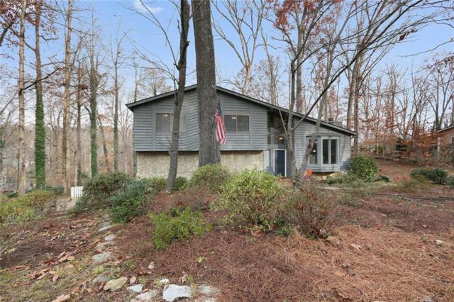 167 Port Patrick Lane SE, Mableton, GA 30126 (MLS #6112318) :: North Atlanta Home Team