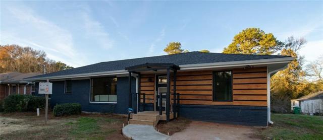 2156 East Drive, Decatur, GA 30032 (MLS #6112331) :: RE/MAX Paramount Properties