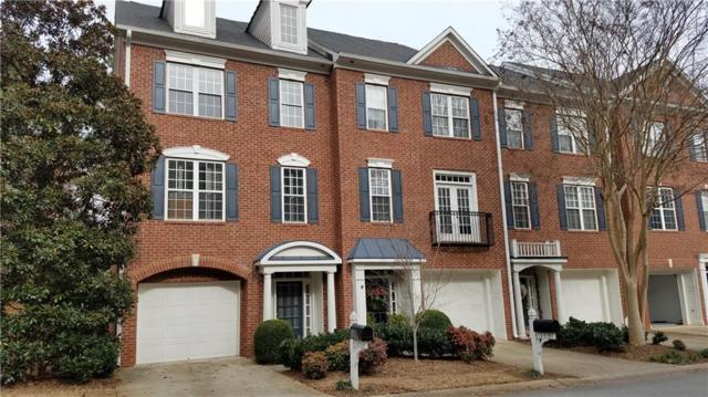 2512 Waters Edge Trail, Roswell, GA 30075 (MLS #6112350) :: Team Schultz Properties