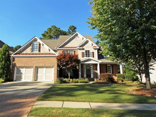 266 Kingsford Crossing, Acworth, GA 30101 (MLS #6112356) :: North Atlanta Home Team