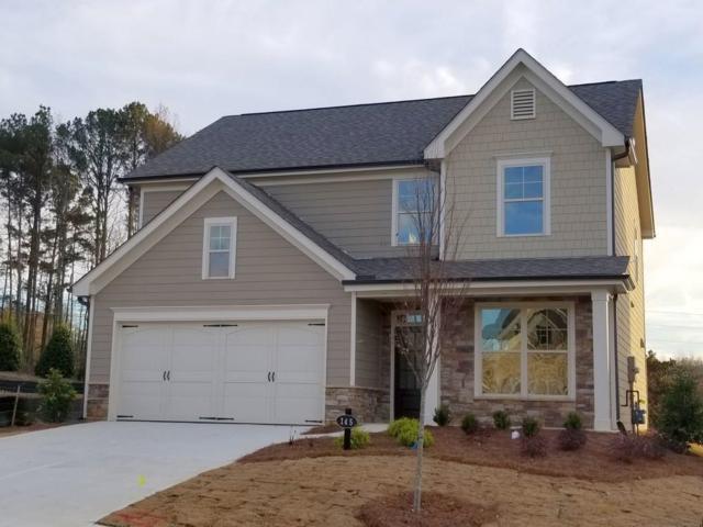 145 Fieldbrook Crossing, Holly Springs, GA 30115 (MLS #6112385) :: North Atlanta Home Team