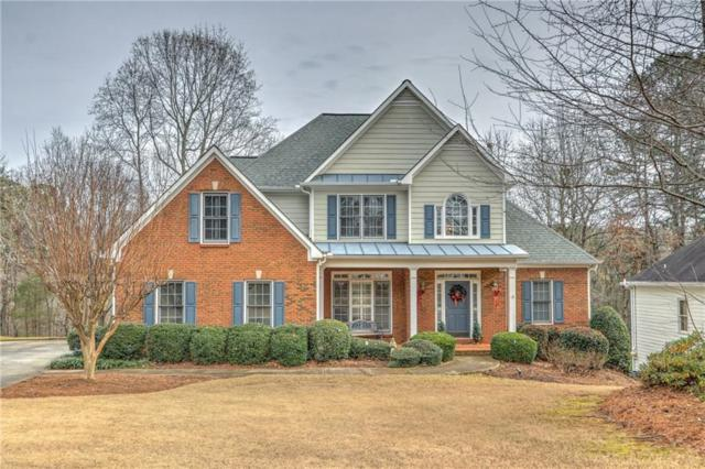 2530 Ivey Oaks Road, Cumming, GA 30041 (MLS #6112422) :: RE/MAX Paramount Properties