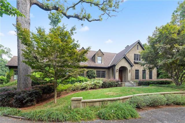 3626 Tuxedo Road NW, Atlanta, GA 30305 (MLS #6112428) :: The Zac Team @ RE/MAX Metro Atlanta