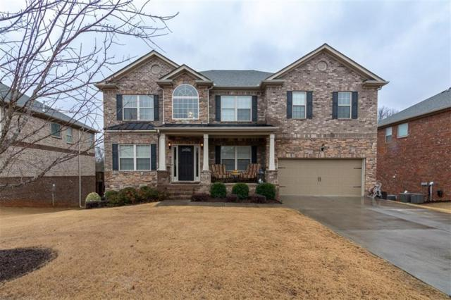 4395 Saint Andrews Crest Drive, Cumming, GA 30040 (MLS #6112435) :: North Atlanta Home Team