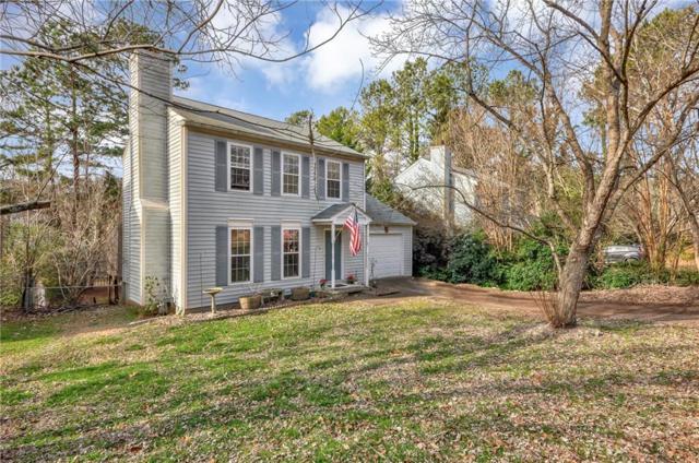 4469 Highland Place NE, Marietta, GA 30066 (MLS #6112450) :: North Atlanta Home Team