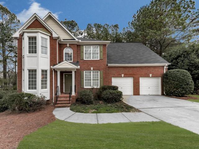 3003 Cheshire Court, Woodstock, GA 30189 (MLS #6112454) :: Charlie Ballard Real Estate