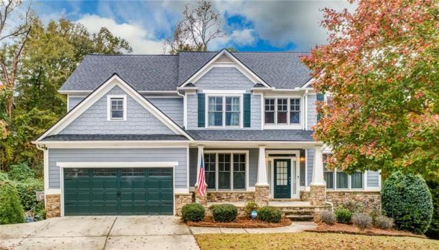 6144 Bendcreek Lane, Braselton, GA 30517 (MLS #6112459) :: North Atlanta Home Team