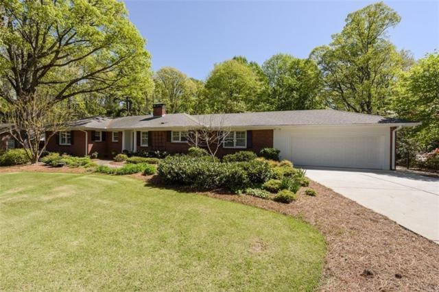462 Hilderbrand Drive, Atlanta, GA 30328 (MLS #6112475) :: North Atlanta Home Team