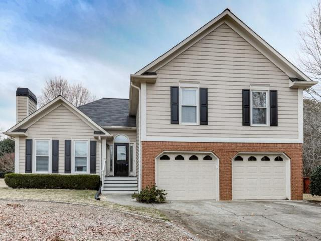 2114 Glenellen Drive NW, Kennesaw, GA 30152 (MLS #6112476) :: GoGeorgia Real Estate Group