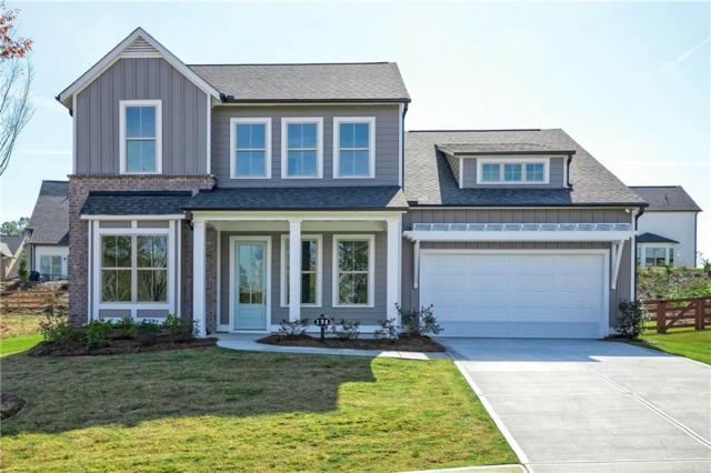 198 Fieldbrook Crossing, Holly Springs, GA 30115 (MLS #6112487) :: North Atlanta Home Team