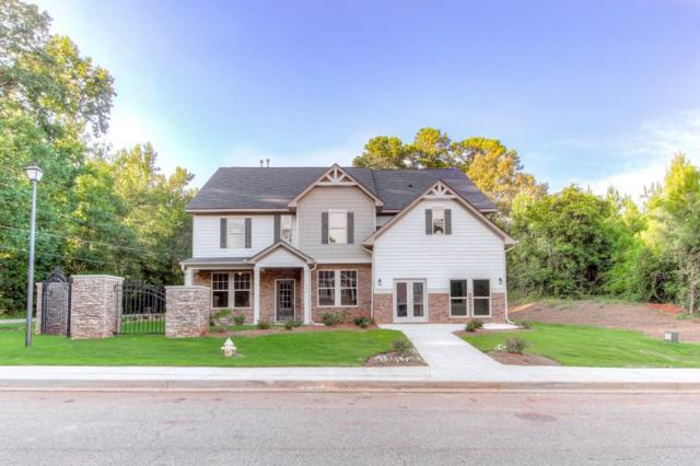 745 Stonecreek Way, Covington, GA 30016 (MLS #6112524) :: North Atlanta Home Team