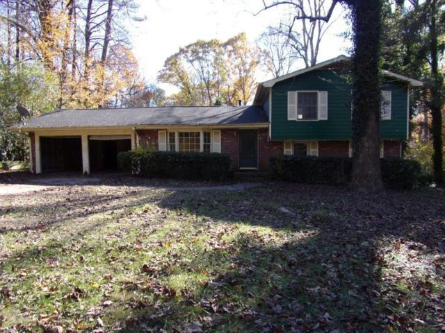 30 Church Road SE, Smyrna, GA 30082 (MLS #6112539) :: North Atlanta Home Team