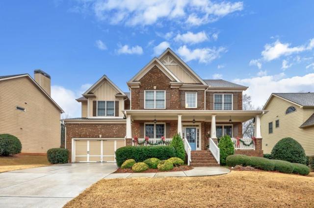 1522 Country Wood Drive, Hoschton, GA 30548 (MLS #6112547) :: North Atlanta Home Team