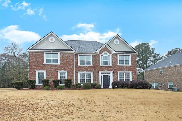 2046 Burning Bush Lane, Conyers, GA 30094 (MLS #6112548) :: Team Schultz Properties
