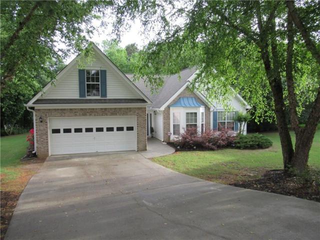 2609 Honors Court, Buford, GA 30519 (MLS #6112573) :: North Atlanta Home Team