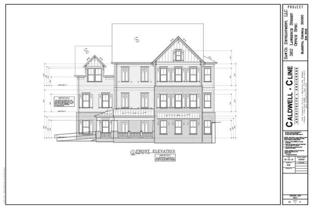 362 NE Lawrence Street NE, Marietta, GA 30060 (MLS #6112576) :: RE/MAX Prestige