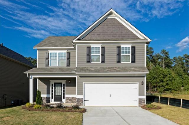 16 October Avenue, Newnan, GA 30265 (MLS #6112585) :: North Atlanta Home Team