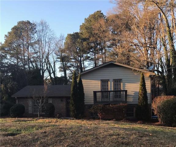 4607 Town Crier Road, Lilburn, GA 30047 (MLS #6112599) :: North Atlanta Home Team