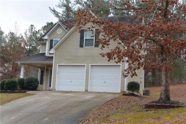 180 Mill Creek Cove, Dawsonville, GA 30534 (MLS #6112611) :: North Atlanta Home Team