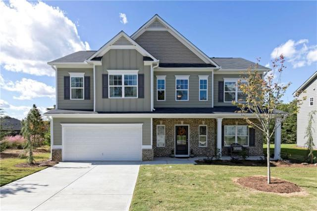 17 October Avenue, Newnan, GA 30265 (MLS #6112613) :: North Atlanta Home Team