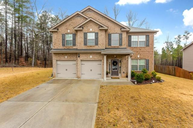 80 Wedge Wood Way, Dallas, GA 30132 (MLS #6112617) :: North Atlanta Home Team